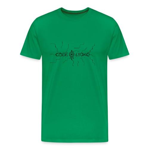 Connection - T-Shirt Homme - T-shirt Premium Homme