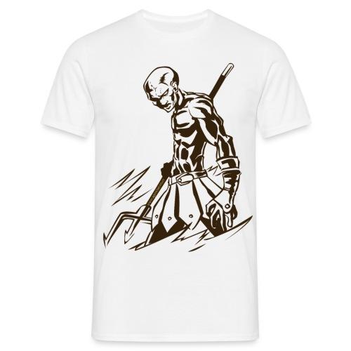 Camiseta DEMBA - Camiseta hombre