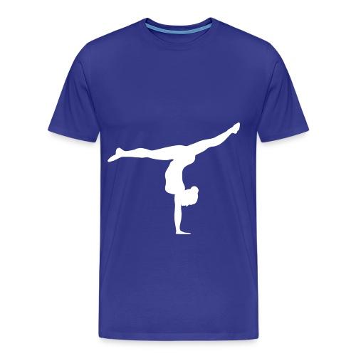 T-shirt Dance - T-shirt Premium Homme