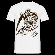 Camisetas ~ Camiseta hombre ~ Camiseta MARCVS