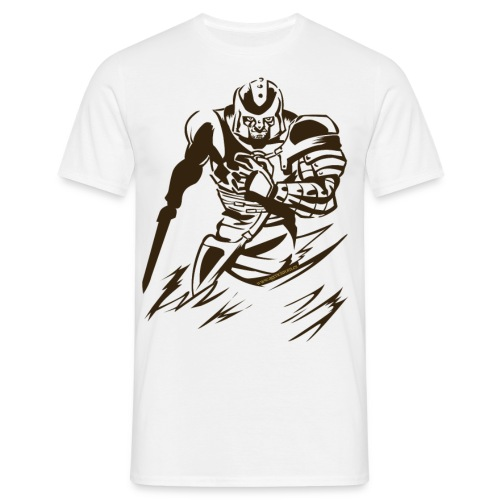 Camiseta MARCVS - Camiseta hombre