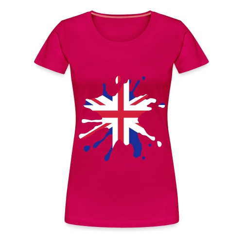 Women`s T-Shirt - Women's Premium T-Shirt