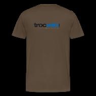 Tee shirts ~ T-shirt Premium Homme ~ Numéro de l'article 23189405