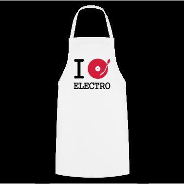 :: I dj / play / listen to electro :-: