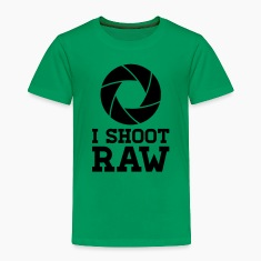 I Shoot RAW Paidat