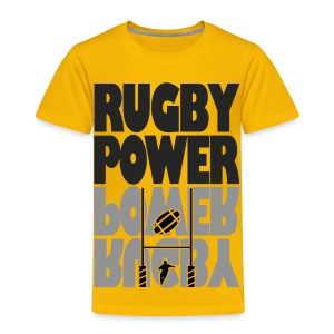 Transformation rugby - T-shirt Premium Enfant