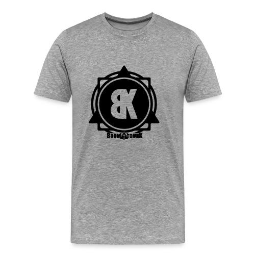 T-shirt homme BAK - T-shirt Premium Homme