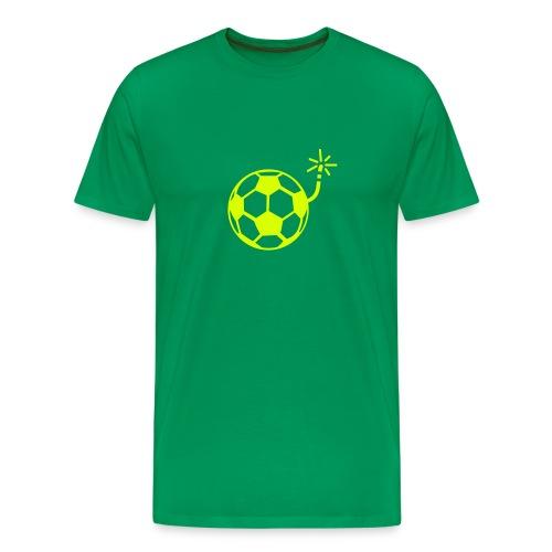 De Kanonskogel - Mannen Premium T-shirt