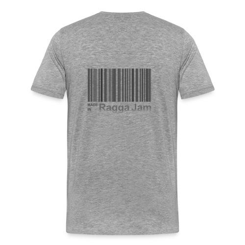 Made in Ragga Jam - Men's Premium T-Shirt