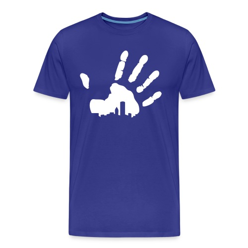 Main - T-shirt Premium Homme