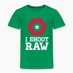 I Shoot RAW - Star Paidat
