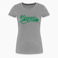 Vegan vegetarian animal welfare Go veggie Go green T-Shirts