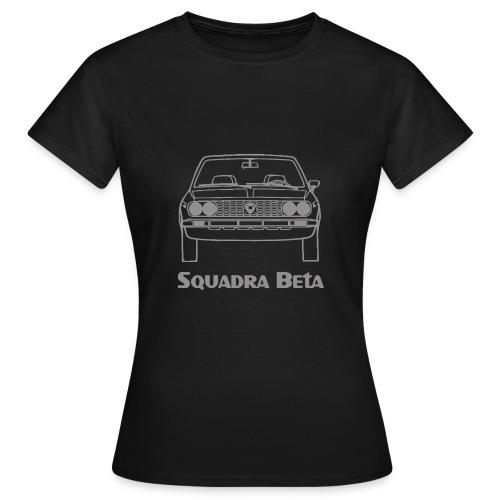 T-shirt Ligne SB13 BF - T-shirt Femme