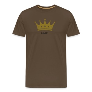 JK - Men's Premium T-Shirt