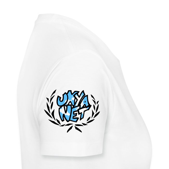 Full UNYANET Support Shirt for Women