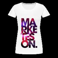 T-Shirts ~ Women's Premium T-Shirt ~ LTD Edition Slim Fit Tourwear - Kiev '11