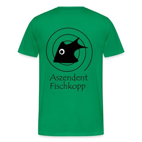 fischkopp - Männer Premium T-Shirt