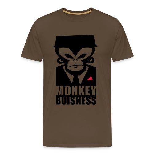 fateless cubo - Maglietta Premium da uomo