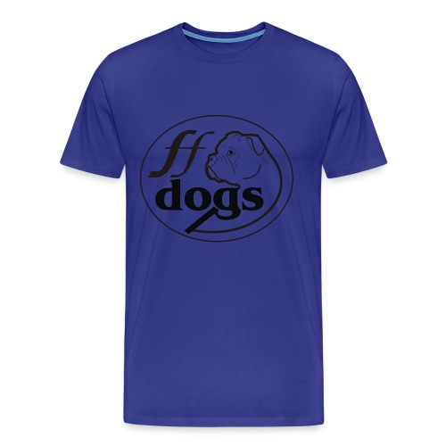Continental Bulldog T-Shirt What else? - Männer Premium T-Shirt