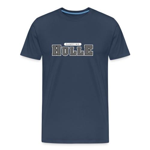 Dampft wie Hulle! - Männer Premium T-Shirt