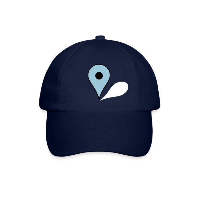 I'm here cap