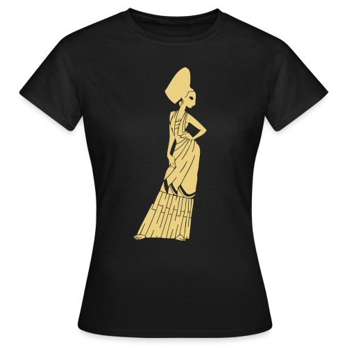 Chocolate temptation - Women's T-Shirt