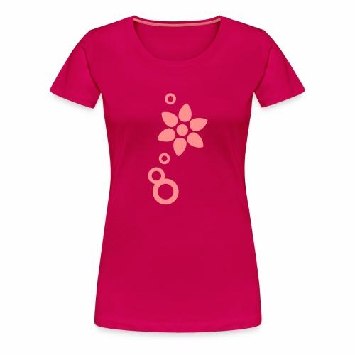 Gute Laune! - Frauen Premium T-Shirt
