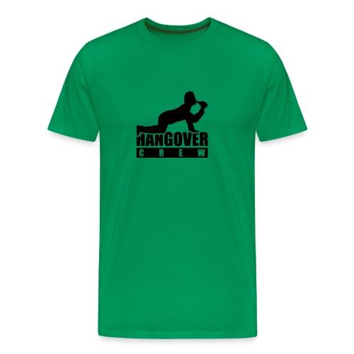 Hangover - Männer Premium T-Shirt
