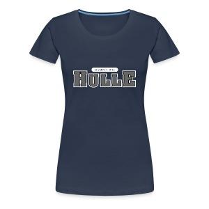 https://docs.google.com/forms/d/1DDUC_VwBevO-6AMZZguxJuAC2__-SqudJ-tFeAmkGTs/viewform - Frauen Premium T-Shirt