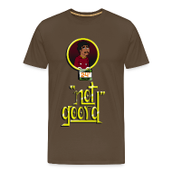 T-Shirts ~ Men's Premium T-Shirt ~ Rakesh Not Goord Shirt