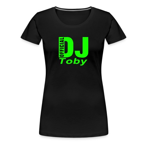 Woman's shirt - Women's Premium T-Shirt