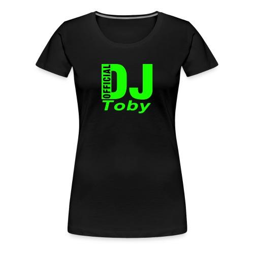 Woman's shirt - Women's Premium T-Shirt