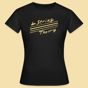 ShirtTheory - Frauen T-Shirt