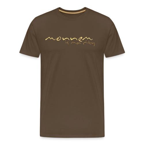 mannheim - Männer Premium T-Shirt