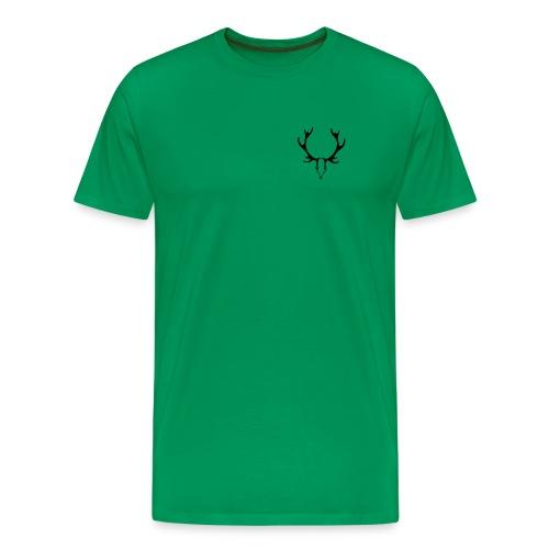 T-Shirt PJK - Männer Premium T-Shirt