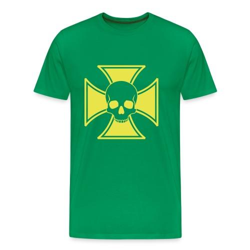 Skullcross - Maglietta Premium da uomo
