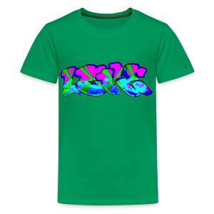 T shirt ado love - T-shirt Premium Ado