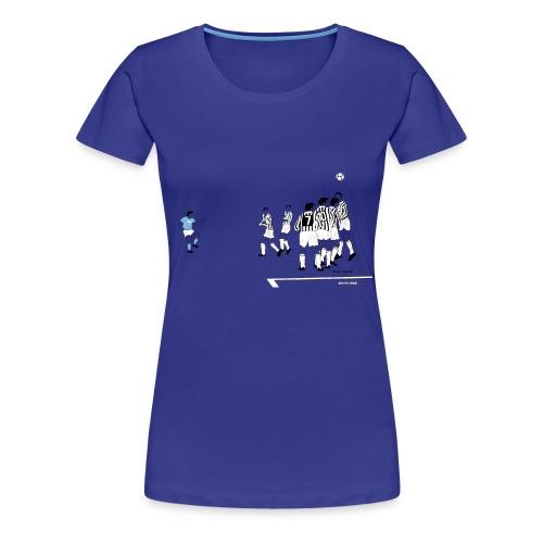 Legends Never Die - Women's Premium T-Shirt