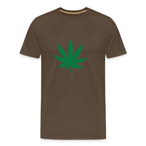 OT SHIRT - Männer Premium T-Shirt