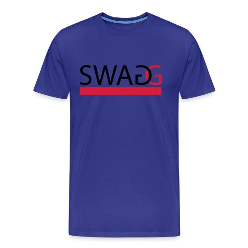 Phoenix T-Shirt SWAGG - Männer Premium T-Shirt