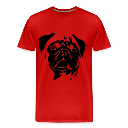 dogg swagg - T-shirt Premium Homme