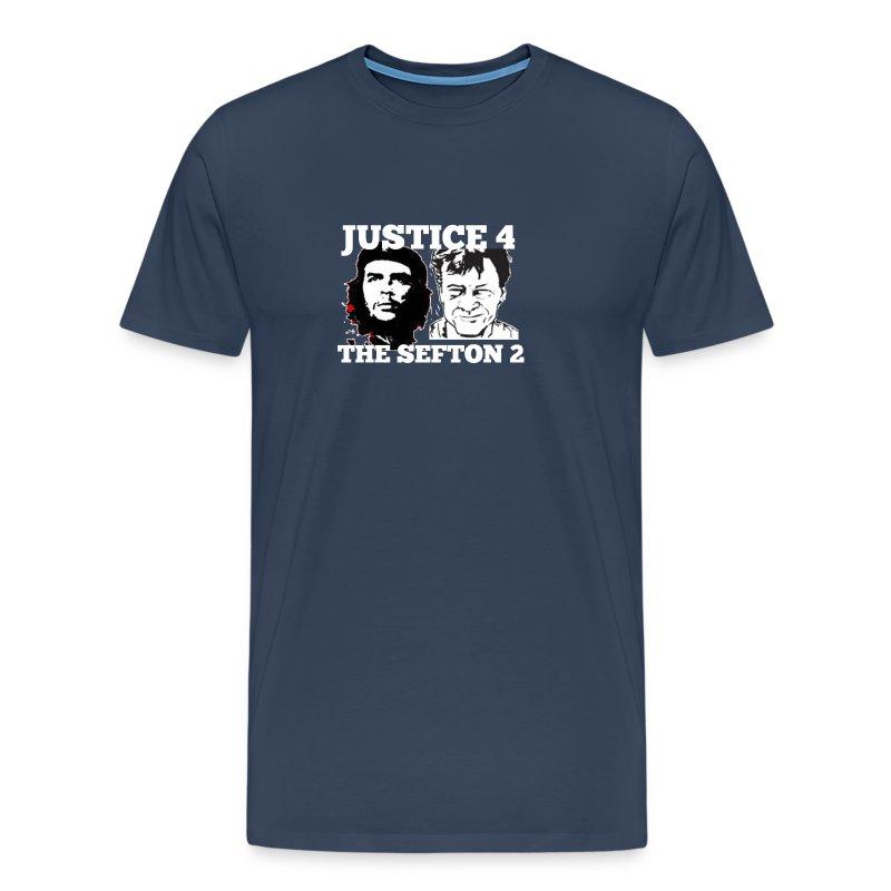 sefton2.png - Men's Premium T-Shirt