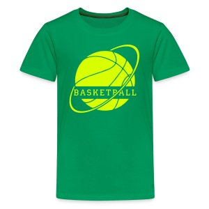 T shirt ado basketball - T-shirt Premium Ado