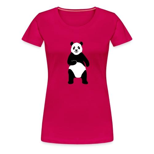 panda teddy bear cute animal t-shirt
