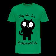 T-Shirts ~ Männer Premium T-Shirt ~ Artikelnummer 23664517