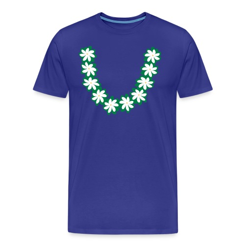 WELCOME MAEVA TIARE TSHIRT - T-shirt Premium Homme