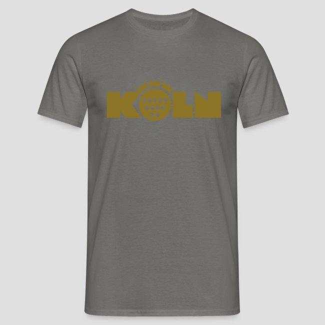 Köln Wappen modern T-Shirts