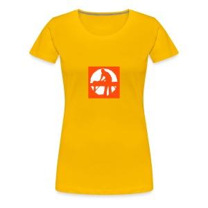 Massage, Physiotherapie, Ergotherapie - Frauen Premium T-Shirt