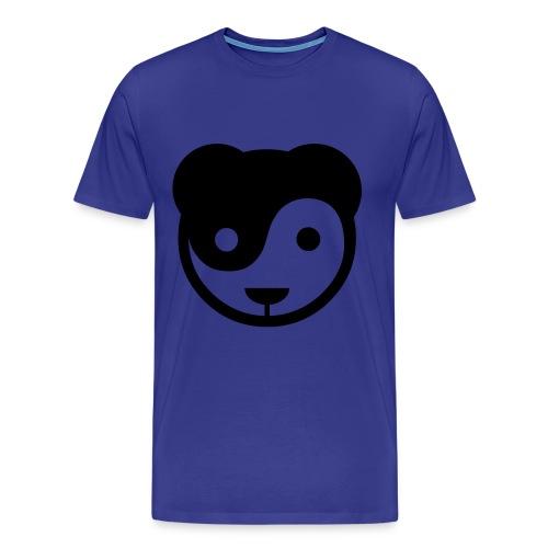 YING YANG - Camiseta premium hombre