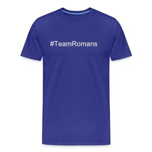 #TeamRomans M - Men's Premium T-Shirt